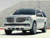 2017 Lincoln Navigator price, redesign, release date