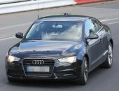 2017 Audi A5 coupe, release date, price
