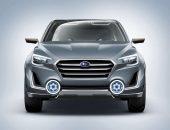 2016 Subaru Tribeca replacement review, redesign, price