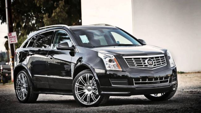 Cadillac Ciel Release Date >> 2016 Cadillac SRX Review Release date And Price