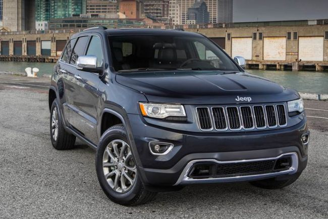 2016 jeep grand cherokee srt8 reviews