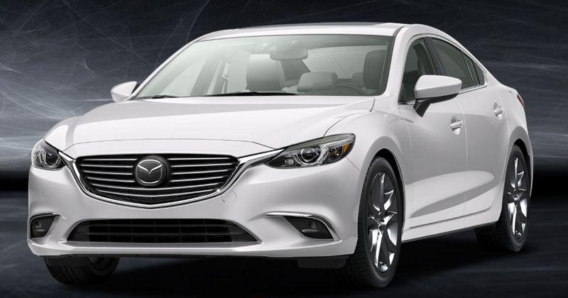2016 Mazda 6 Colors Snowflake White Pearl Jpg