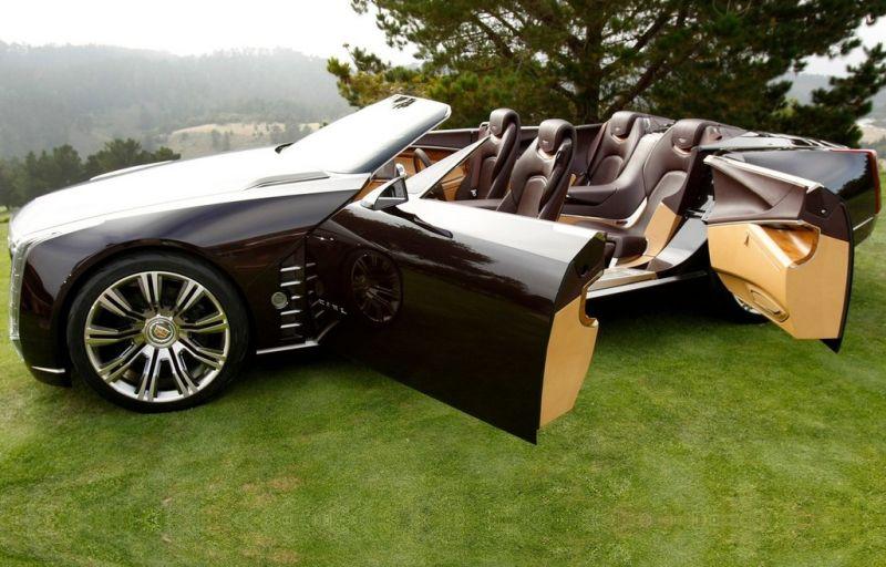 Cadillac Ciel Price   >> 2017 Cadillac Ciel Concept Price Specs Release Date Interior