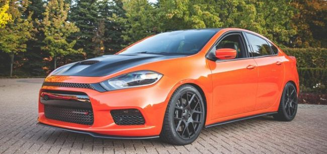 Dodge Dart Srt >> Dodge Dart Srt Upcoming New Car Release 2020
