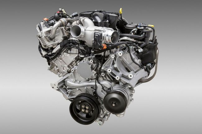 2017 Ford Raptor Engine >> 2017 Ford F 150 Raptor Appearance Engine Price Specs