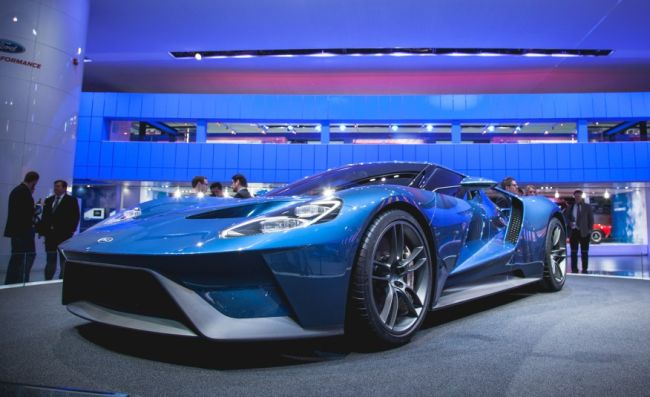 More Info Www Caranddriver Com Flipbook The  Things You Need To Know About The  Ford Gt Supercar