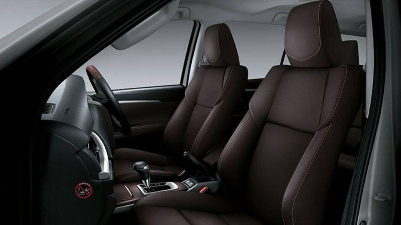 Maserati Alfieri Release Date >> 2017 Toyota Fortuner Price, Interior, Review, USA, Release ...
