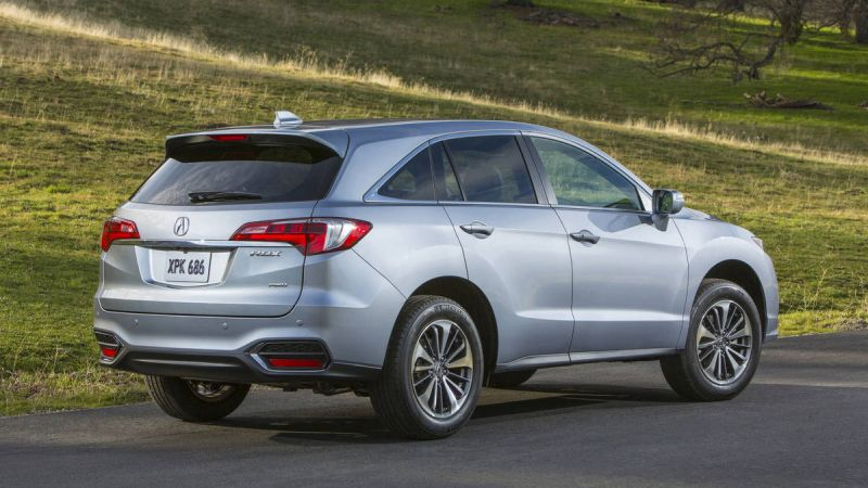 2018 Acura RDX Redesign, Release date, Rumors, Review