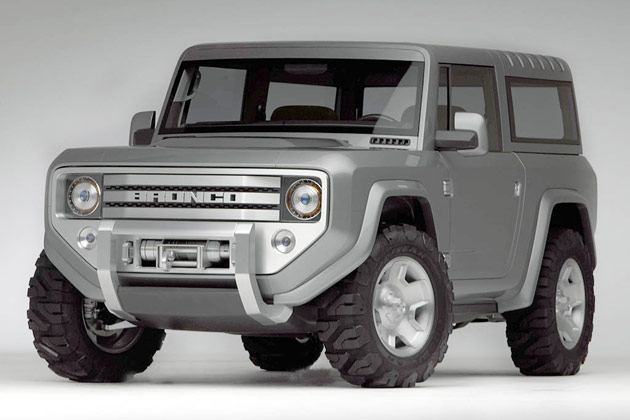2015 Ford Bronco >> 2015 Ford Bronco Release Date Price And Specs