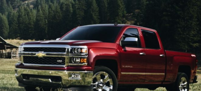 2016 Chevy Silverado release date, price, changes