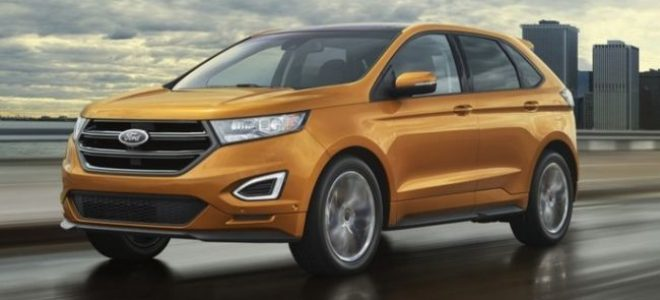 2016 Ford Edge Changes Colors Specs New Cars 2019 2020