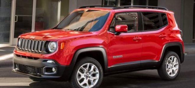 2016 Jeep Renegade Specs Review Dates Info