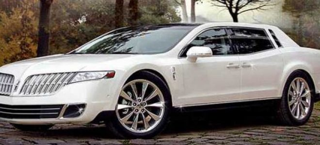 2016 Lincoln Town Car Review Pricing Pictures Redesign Info