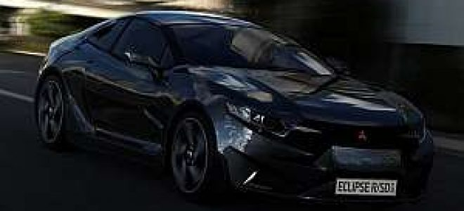 2017 Mitsubishi Eclipse Release Date Price Specs New Cars 2019 2020