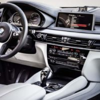 2018 Bmw X6 Redesign Changes Price Release Date