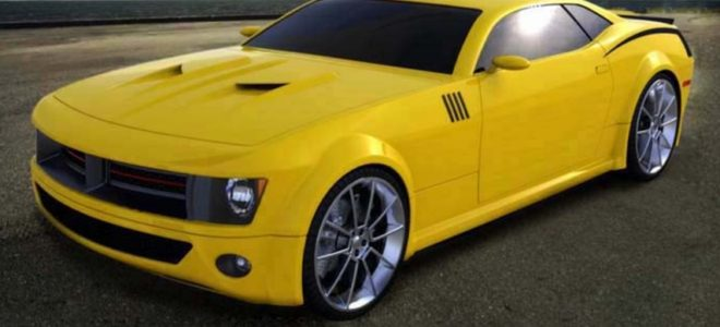 2019 Dodge Barracuda Release Date Price Specs