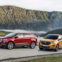 Ford Edge Redesign Changes   Share On Pinterest