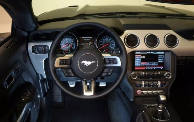 2019 Ford Mustang Shelby GT500 Price Horse Power Release Date