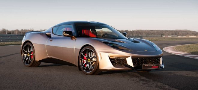 Lotus Evora 400 Roadster Price and Release date | New cars 2017 2018